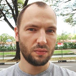 Dmytro Babin
