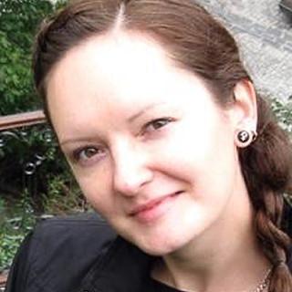 Helen Datsenko