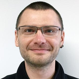 Pavel Antoshkin
