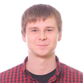 Sergey Deykin
