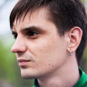 Sergey Mezhuev